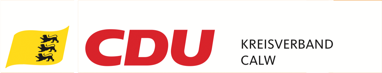 Logo von CDU Bad Herrenalb / Dobel